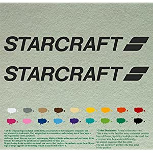 Used Starcraft Boat