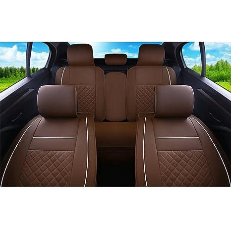 Amazon.com: Fundas de cojín para asiento de coche Seamong 9 ...