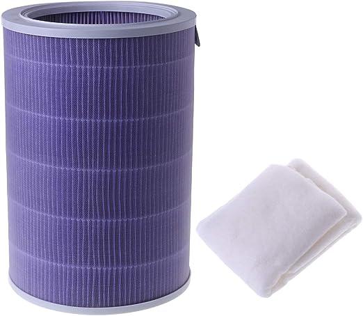 Kncobuec - Cartuchos de Filtro para Agua Brita, purificador de ...