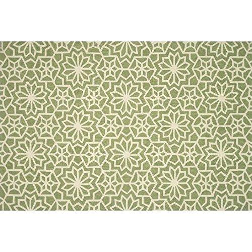 loloi-rugs-fracfc-30gr002339-francesca-rugs-2-feet-3-inch-by-3-feet-9-inch-green