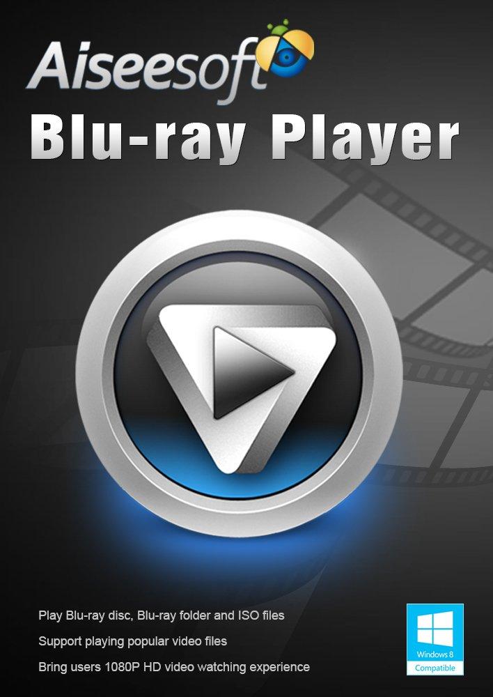 Aiseesoft blu ray player
