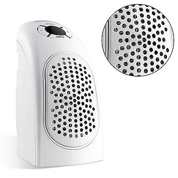 Libeauty Calentador inalámbrico en línea, Mini Calentador, Estufa de calefacción de Mano para el hogar: Amazon.es: Hogar