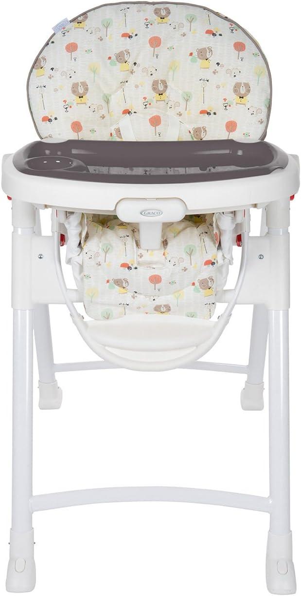 Graco – Contempo alta silla, Ted y coco: Amazon.es: Bebé