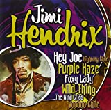 Hey Joe by Jimi Hendrix