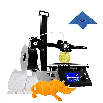Impresora Tronxy de alta precisión 3D Kit de máquina de escritorio ...