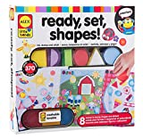 Best ALEX Toys ALEX Toys Gift For 8 Year Old Boys - ALEX Toys Little Hands Ready Set Shapes Review