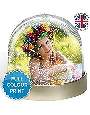 Snow Globes: Home & Kitchen: Amazon.co.uk
