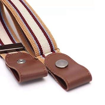a5be9d2fc29 cinturón elástico sin hebilla