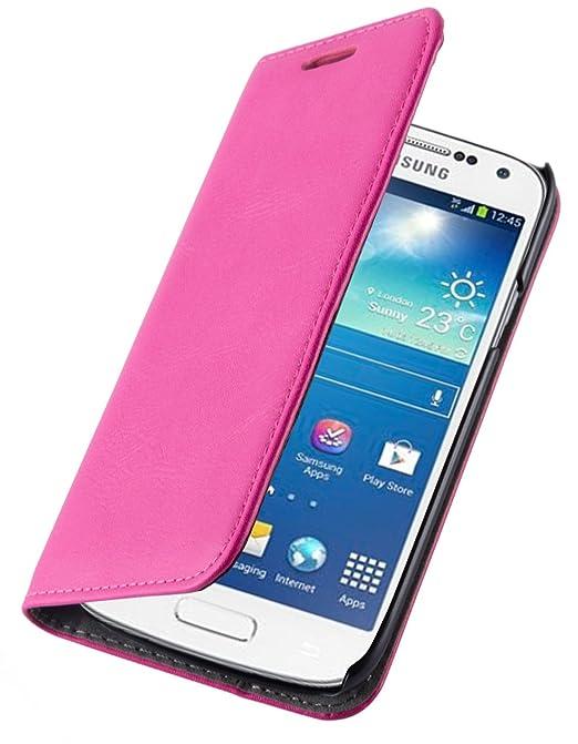 646 opinioni per JAMMYLIZARD   Cover custodia Swiss Wallet a Libro in Pelle per Samsung Galaxy