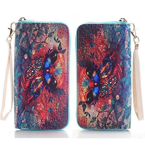 bayke-womens-purse-wallet-burse-clutch-billfold-handbag-cell-phone-carrying-case-for-blu-studio-xl-s