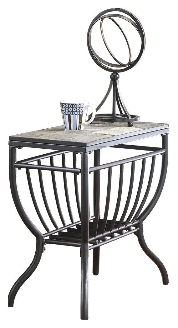 Ashley Signature Design Antigo Slate Chair Side End Table T233-7 M305443