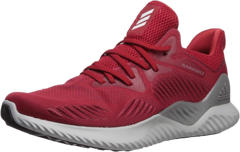 Alphabounce Beyond Team Running Shoe
