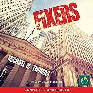 Fixers Audiobook