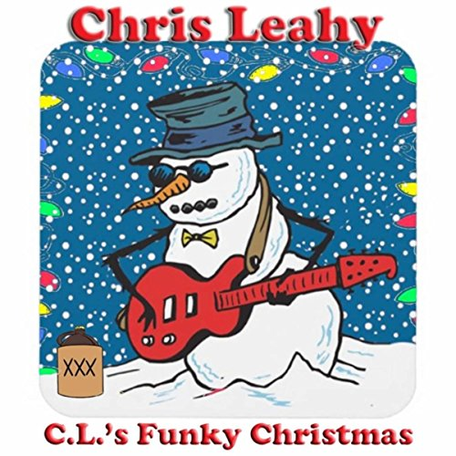 have yourself a merry little christmas by chris leahy on