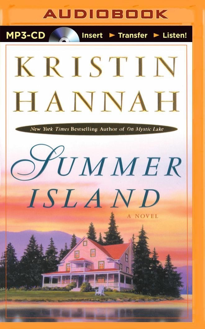 Download Summer Island pdf epub