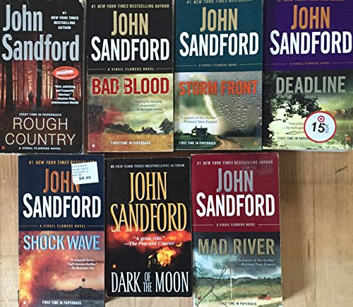 s Set by John Sandford ()