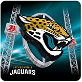 NFL Jacksonville Jaguars Team Logo Mousepad