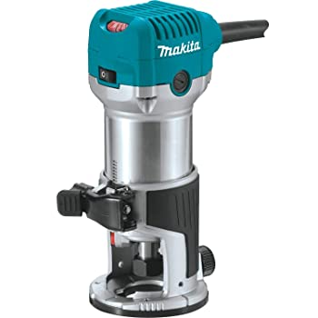 Makita Compact Wood Router