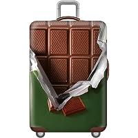 Xinvivion Suitcase Cover Protector Espesar Funda de Maleta