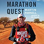 Marathon Quest | Martin Parnell