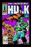 Hulk Visionaries, Vol. 4