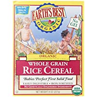Grains Rice and Cereal Product