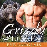 Grizzly Love: Kodiak Point Series # 5