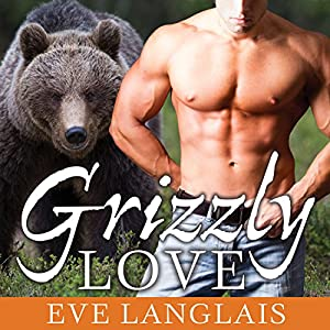 Grizzly Love Hörbuch