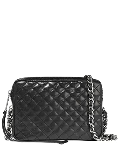 Amazon Rebecca Minkoff Flirty Quilted Leather Crossbody Bag