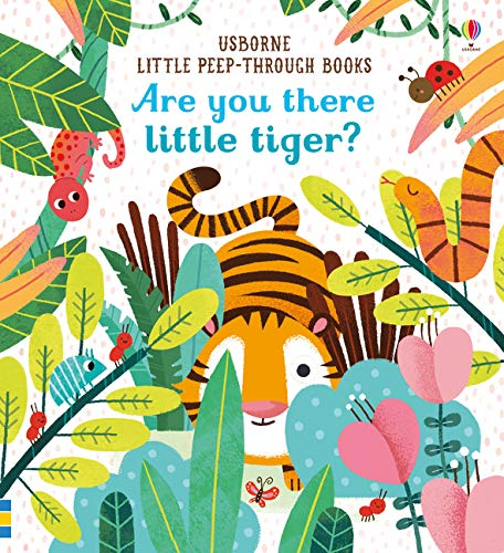 Little Tiger - Are You There Little Tiger?