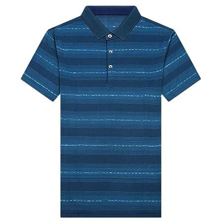 NDHSH Camisetas Polo para Hombre Camiseta de Manga Corta Camiseta ...