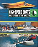 High-Speed Boats, Simon Bornhoft, 0822598566