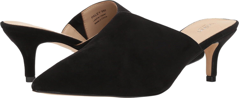 7d45dc5f45 Amazon.com: botkier Women's Paley Black 5.5 M US: Shoes