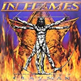 In Flames: Clayman [Re-Issue] [Vinyl LP] (Vinyl)
