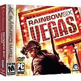 Rainbow 6: Vegas jc