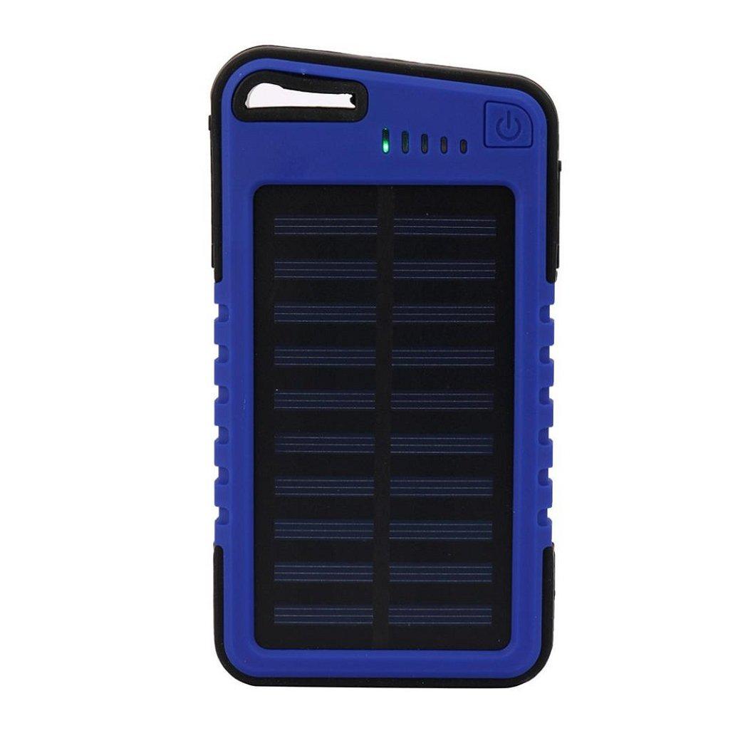 online retailer 2f722 4a08d 20000 mah LED Waterproof Solar Power Battery ,Tuscom,Universal Dual-USB  Solar Power Bank...