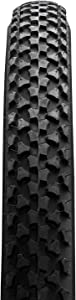 Bell TRACTION Mountain Tire 26-Inch Black