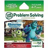 LeapFrog Explorador de Juego: Disney-Pixars Monsters Universidad (para LeapPad y Leapster) (Jap?n importaci?n / El paquete y el manual est?n escritos en japon?s)