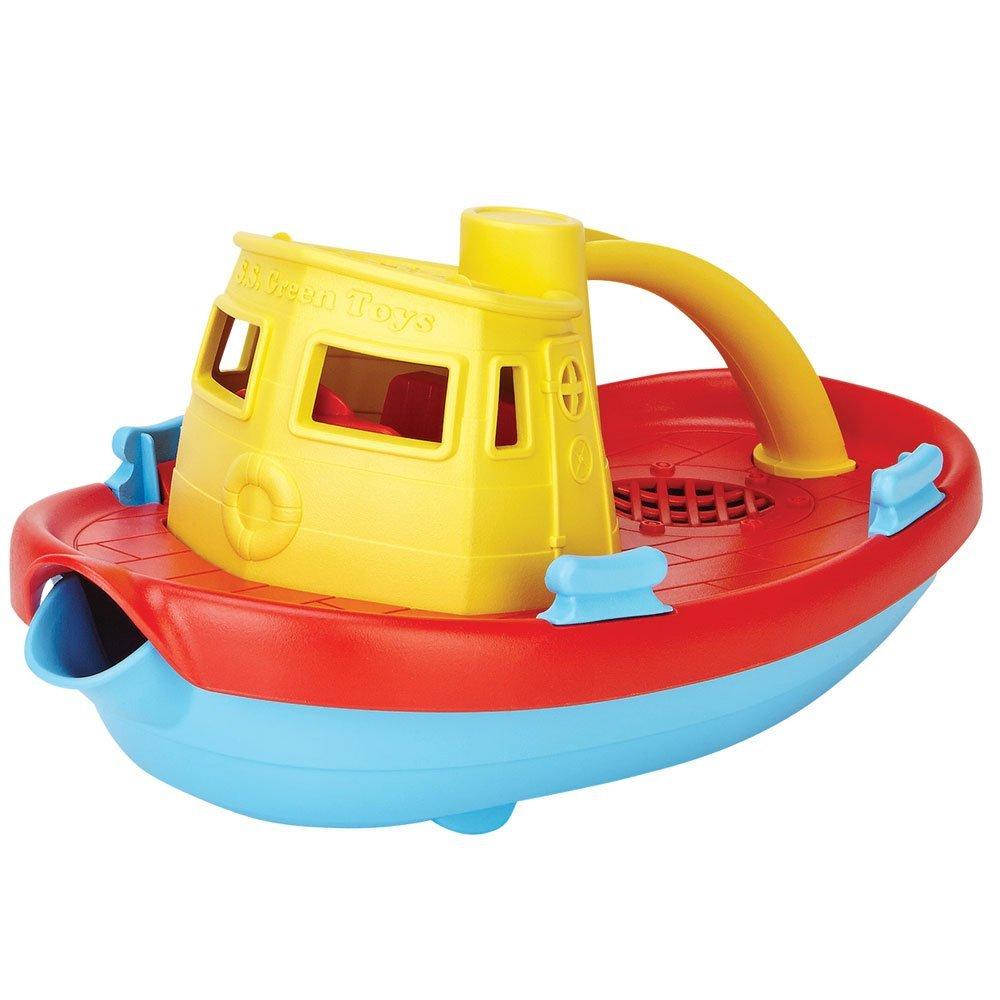Amazon.com : The Original Green Toys Submarine (Colors May Vary ...
