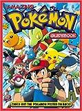 : Amazing Pokemon Guide Book