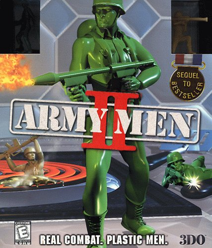 army-men-2-pc