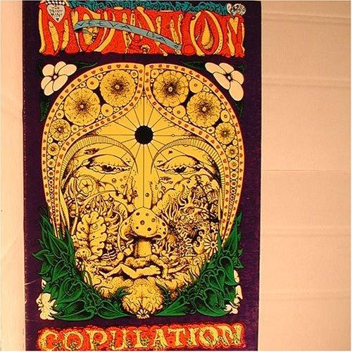 Veeva La Mutation Copulation