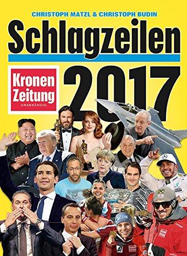 Schlagzeilen 2017