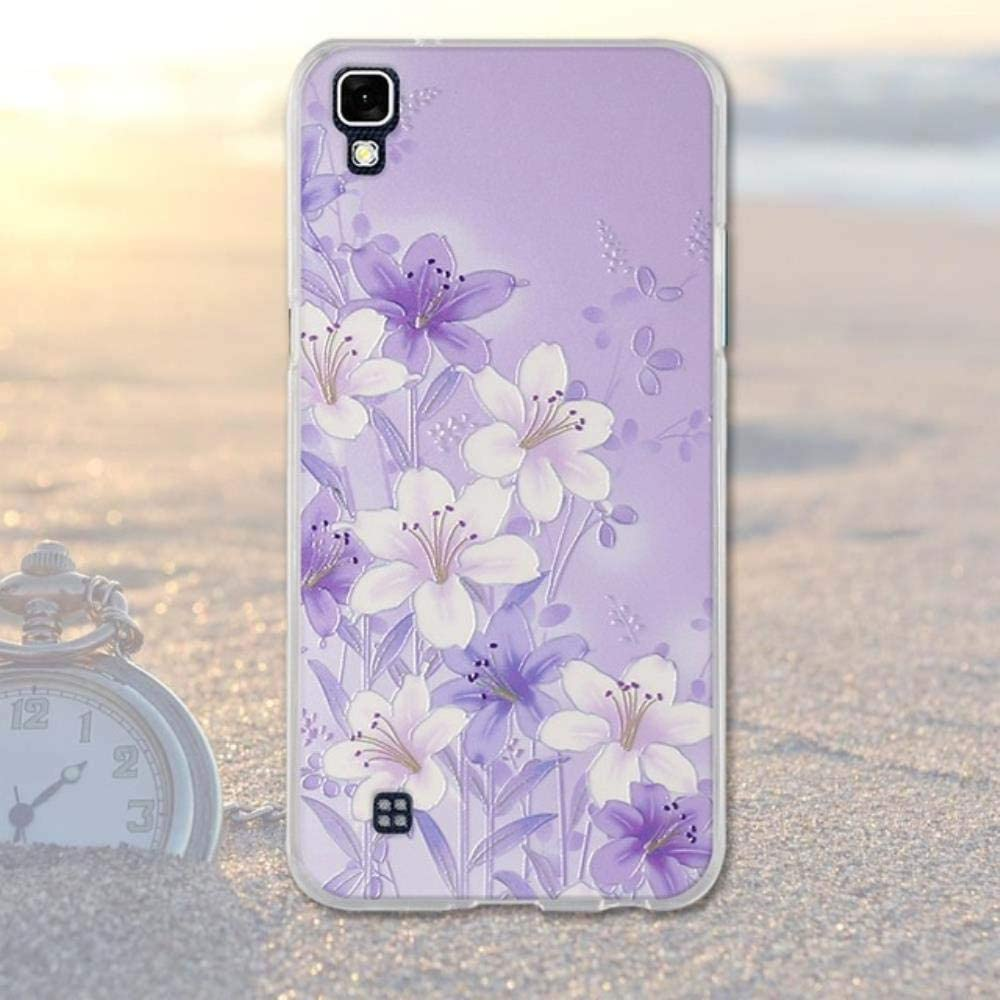 Case for LG X Power K220ds k220y Ls755 Coque 3D Relif Painting Cases for Lg X Power 2 Cam Screen Style Skin Mach Back Cover Bags,14,for LG X Screen