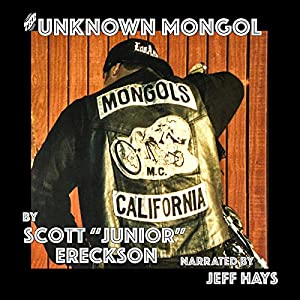 The Unknown Mongol Audiobook