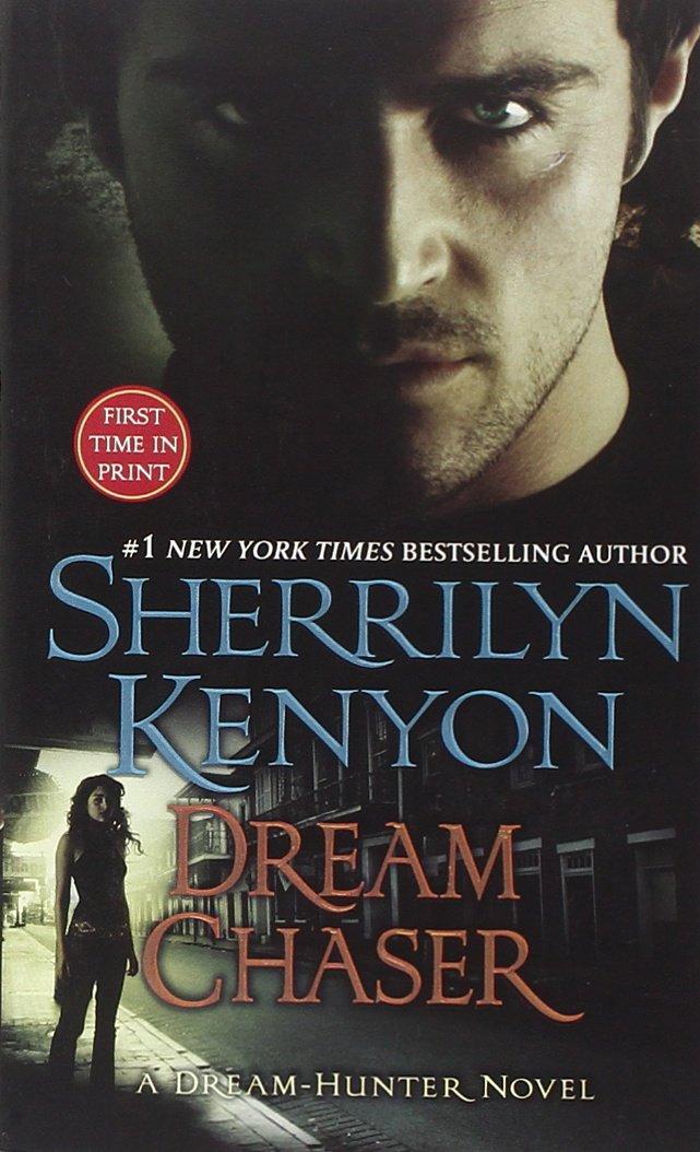 Dream Chaser Dream Hunter Novel Book product image
