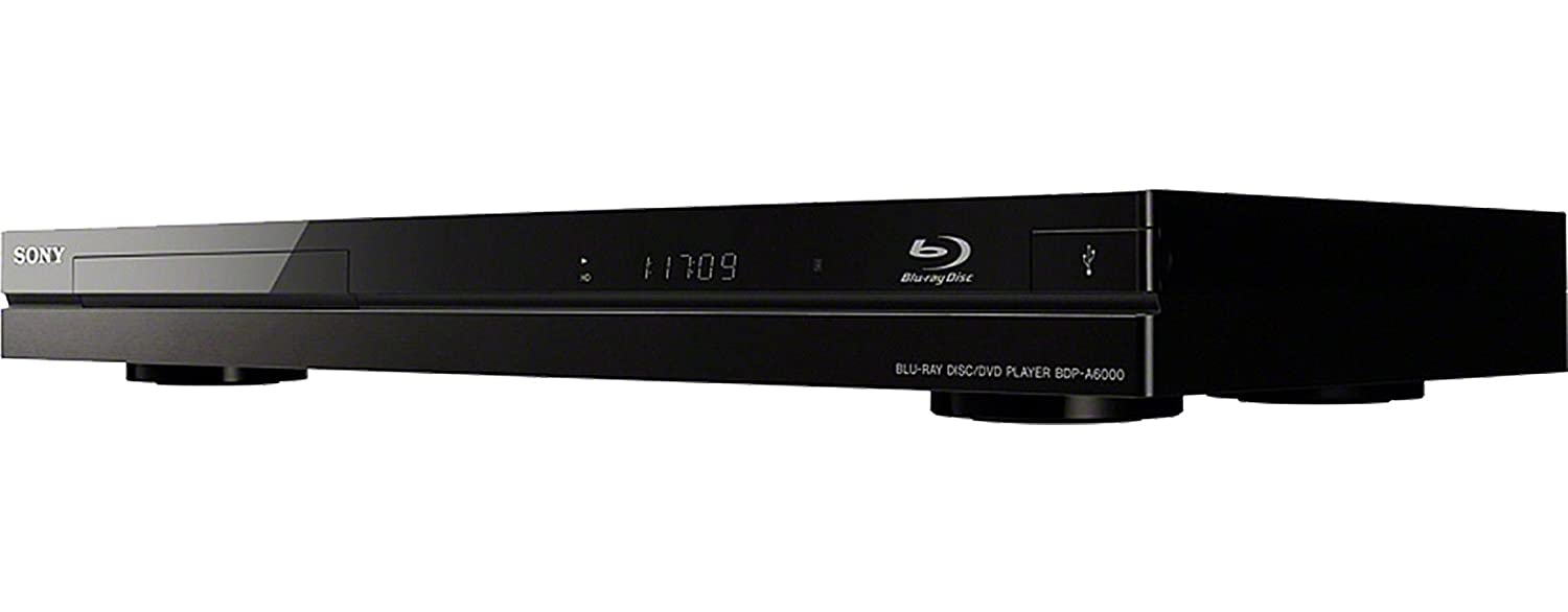 DOWNLOAD DRIVERS: SONY BDP-A6000 BLU-RAY PLAYER