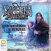 The Icebound Land: Ranger's Apprentice, Book 3 | John Flanagan