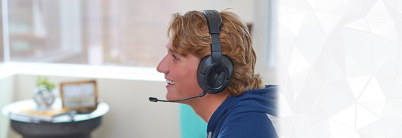 Auriculares gaming estéreos inalámbricos Stealth 400 de Turtle Beach por solo 78,19€