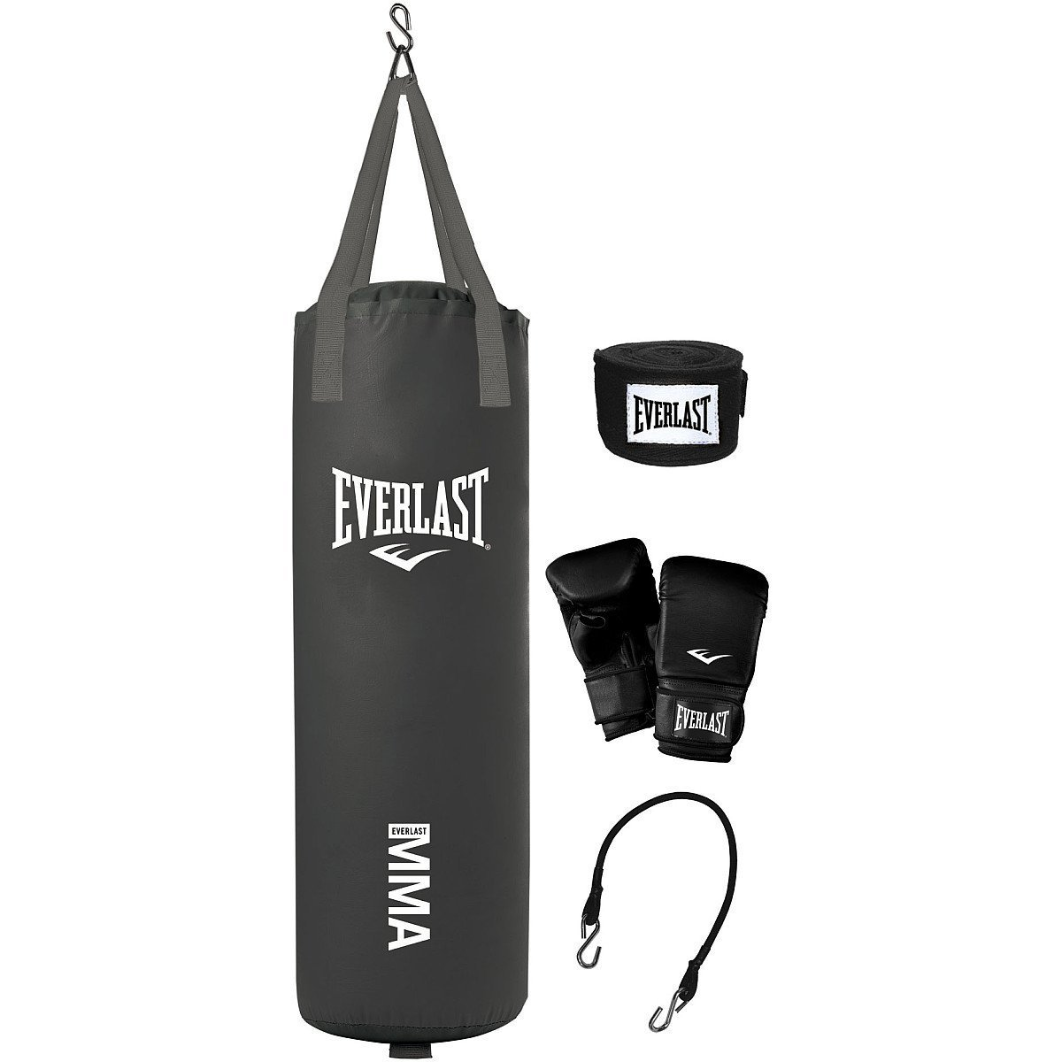 Everlast 70-Pound MMA Heavy-Bag Kit by Everlast